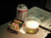 5ドルのビール