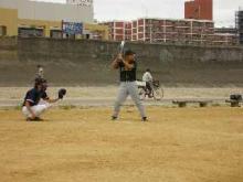 野球&フットサル 1