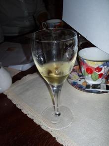 ⑧貴腐ワイン