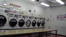 ちょんまげ通信-乾燥機