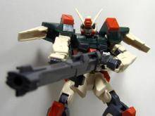 HG GAT-X103 バスター