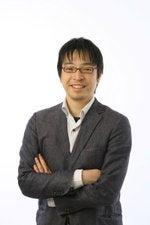 出逢いの大学-小山龍介氏