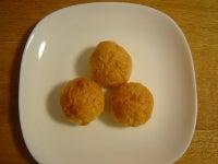 ベーグルボール(オレンジピール)(ニコラ)