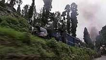 ダージリン・ヒマラヤン鉄道