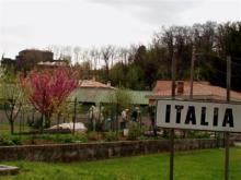 italia城