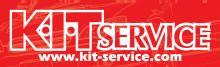 スバル専門店 KITserviceの日常-KITロゴマーク