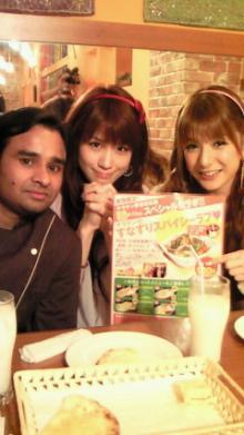 アジアンブリッジ(株) 近藤社長のブログ-スザンヌ