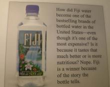 fujiwater