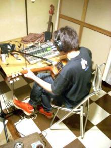 0802とーるレコーディング