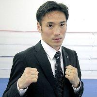 国重 世界挑戦   ボクシング・メ...