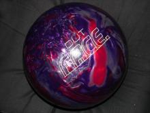 Ebonite OUTFACE