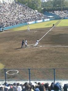 2006パリーグ東西対抗(小笠原ホームラン)