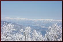 ロフトで綴る山と山スキー-越後の山々