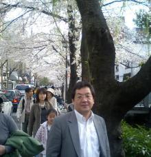 福井文雄氏
