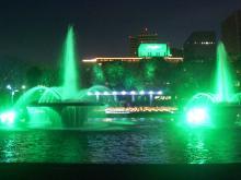 続 東京百景(BETA version)-#004 和田倉噴水公園