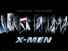X-MENちらし