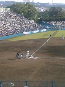 2006パリーグ東西対抗(森本ホームラン)
