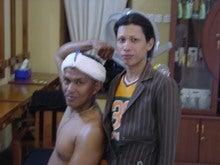 美容室 in Bali