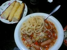 0220夕食