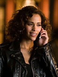 Paula Patton in Deja Vu