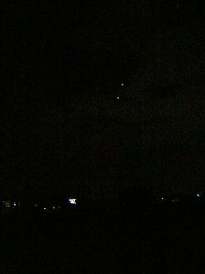 081130木星と金星
