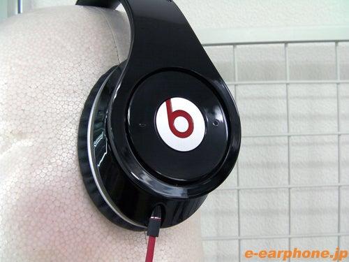 イヤホン専門店「e☆イヤホン」のBlog-beatsアップ