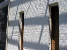 外壁のパターン