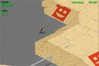 BMXパーク