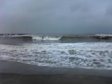 holly beach