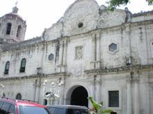 セブ大聖堂