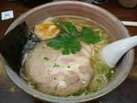 春木屋秋麺