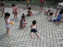 じゃぶ池3
