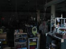 ADAM 工場内1