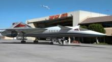 the Quiet Supersonic Transport