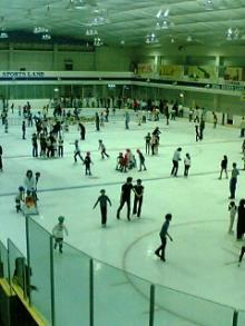邦和スケート
