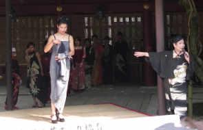 笠間ファッション