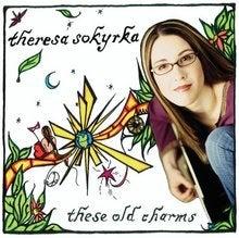 Theresa CD