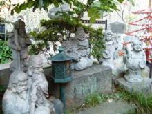 大円寺七福神