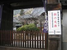 Discovery 鞆の浦-阿弥陀寺