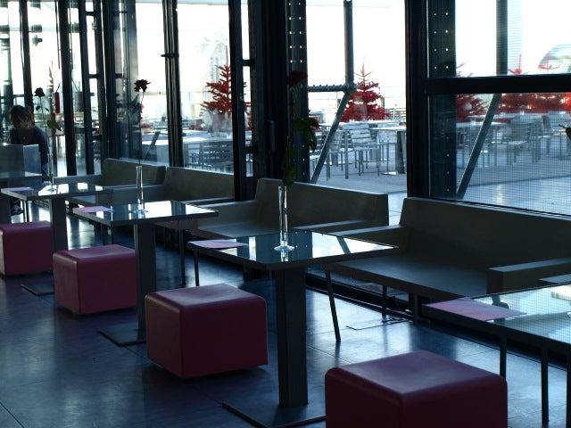 デートに使える!女社長の東京グルメスポット日記★-Georges Restaurant