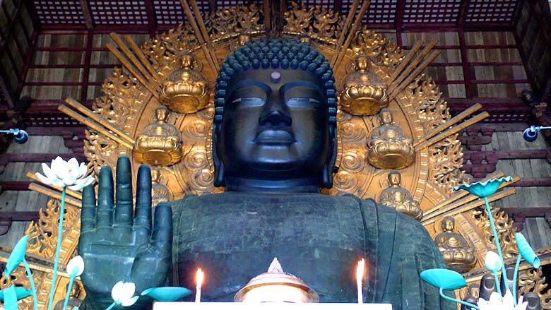 仏像の種類とは?仏像を見分けられるようになりたい!のサムネイル画像