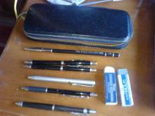 愛用の筆記具