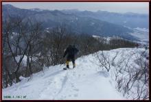 ロフトで綴る山と山スキー-ヒロちゃん