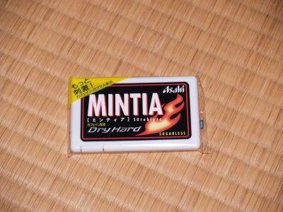 太る ミンティア