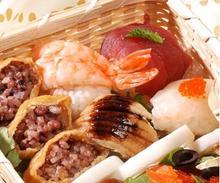 sushi弁
