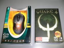 Quake4 and G5