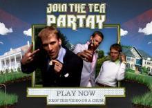 teapartay