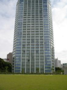 東京プリンスホテル・パークタワー