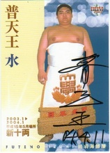 相撲カード2