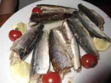 今日の山田料理2